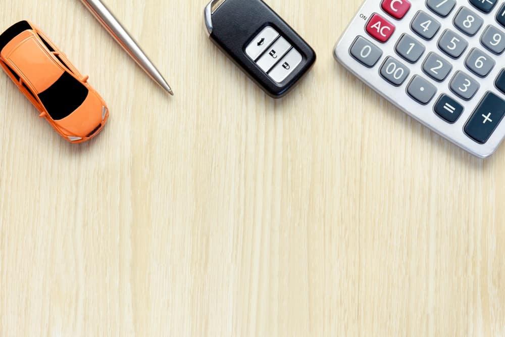 Acura Financing