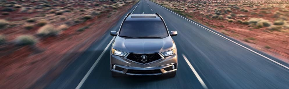 Certified Pre-Owned Acura Dealer near Evesham Township, NJ