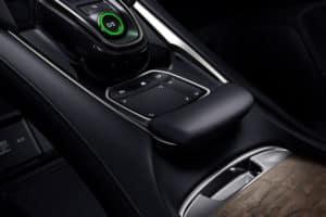 2020 Acura RDX Interior Center Console True Touchpad