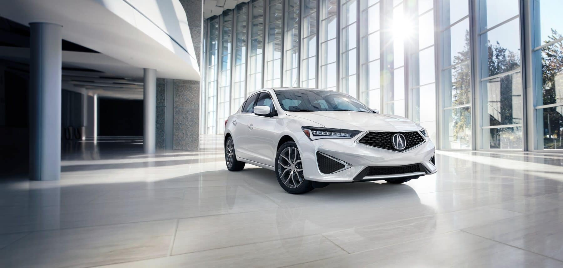 2020 Acura TLX Tech Package in Red