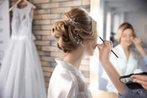 Bridal Makeup Maple Shade