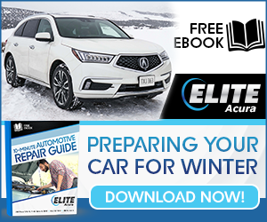 Preparing Your Car for Winter eBook CTA