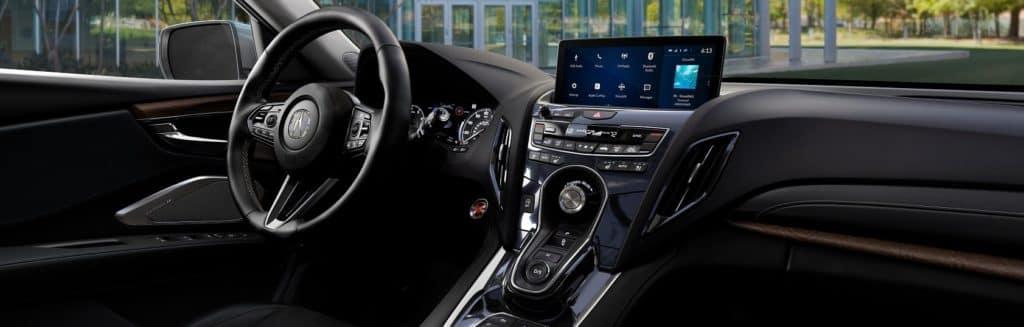 2020 Acura RDX vs Audi Q5