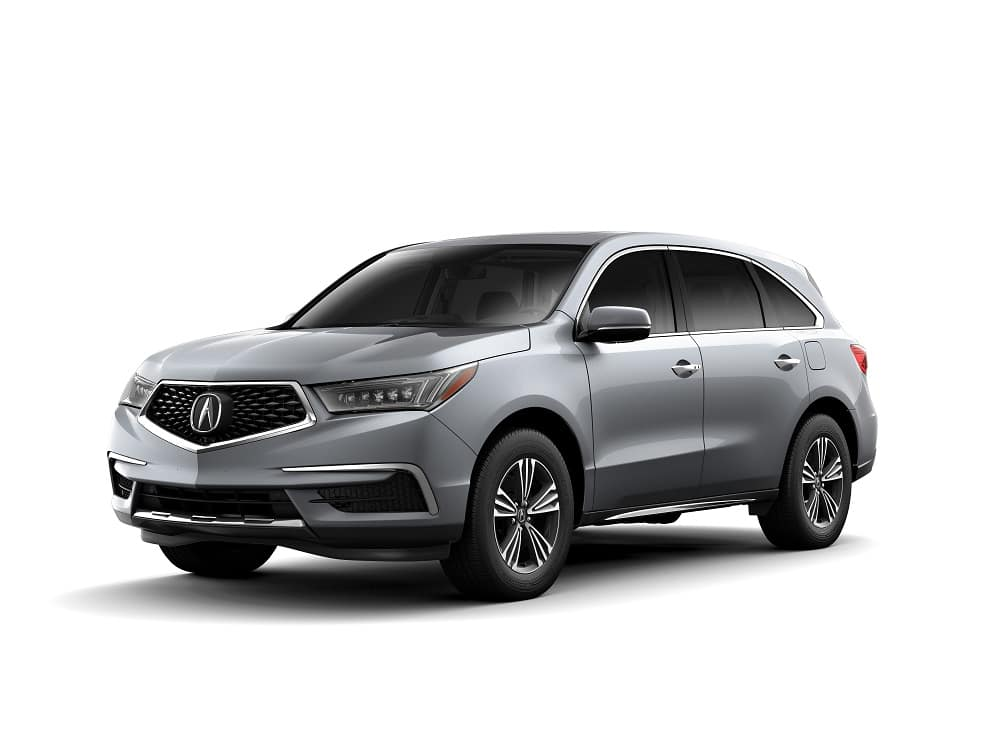 Acura MDX Advance Package