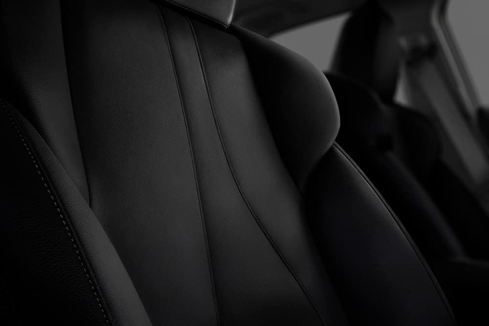 Acura ILX Seats
