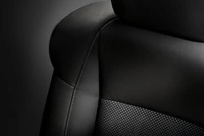 Acura ILX Premium Package Interior