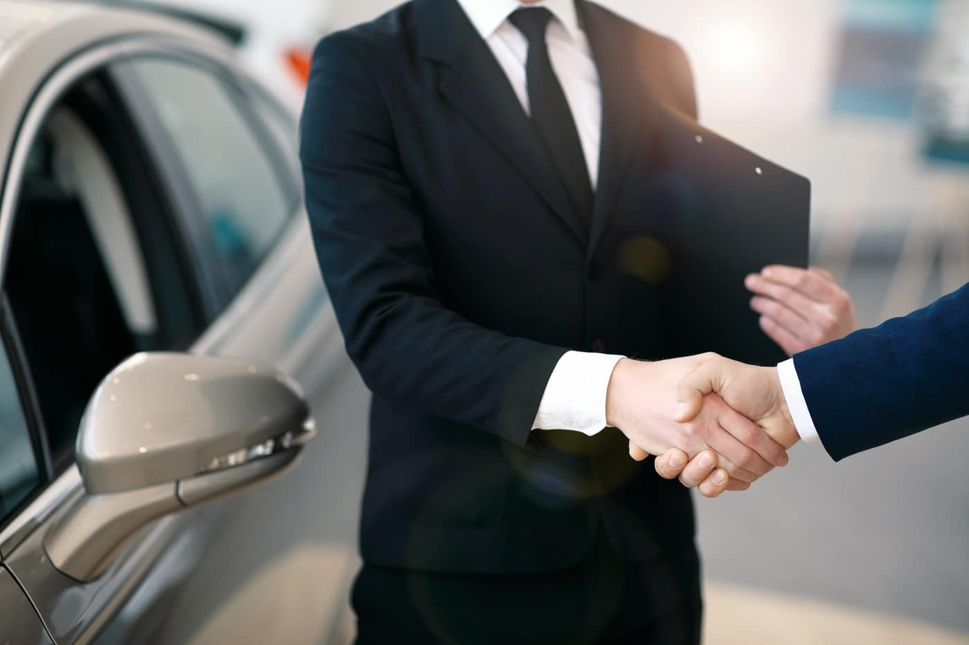 Selling Cars near Maple Shade NJ
