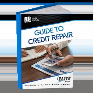 Guide to Credit Repair eBook Thumbnail