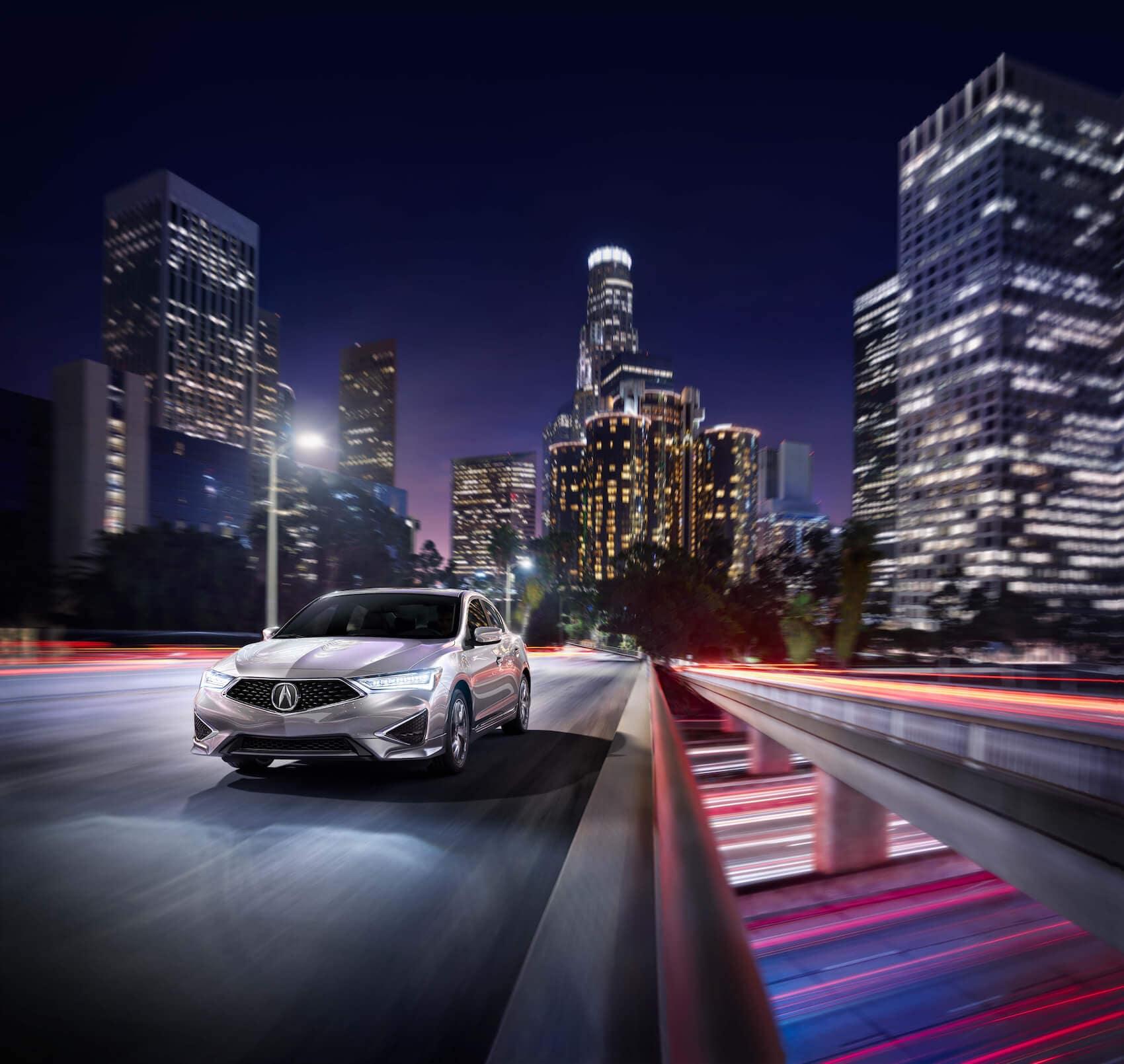 2020 Acura ILX trim levels Maple Shade, NJ