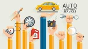 honda auto service faq | Fernandez Honda