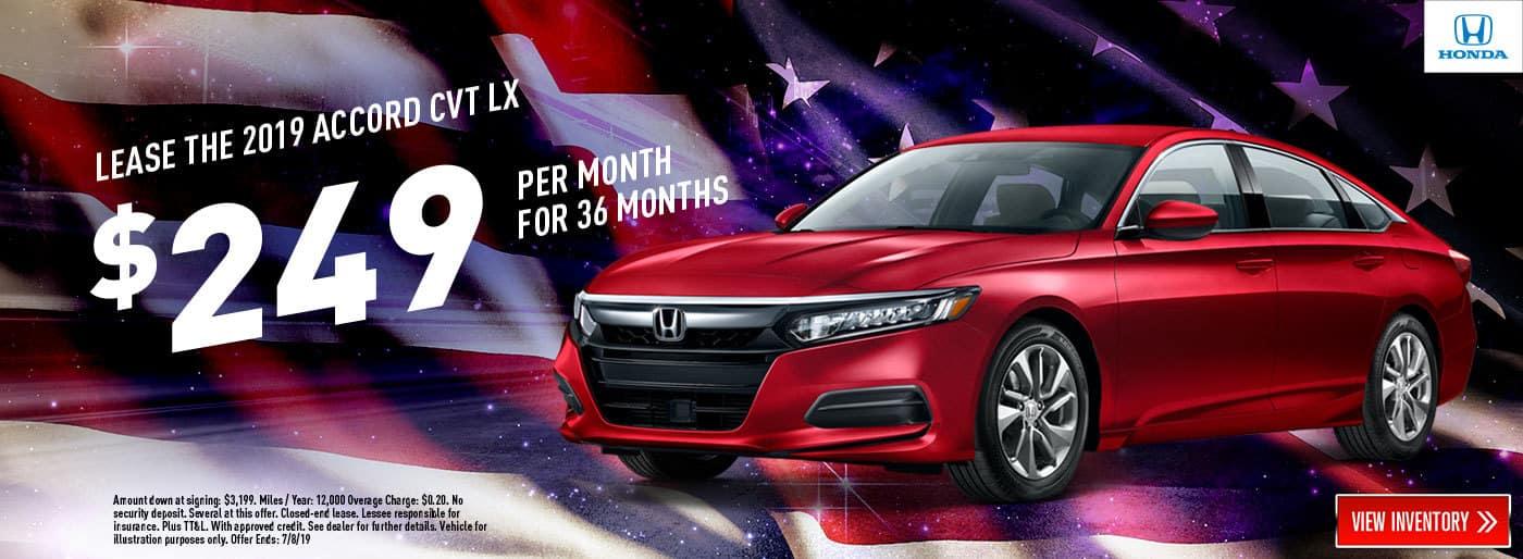 2019-Honda-Accord-CVT-LX