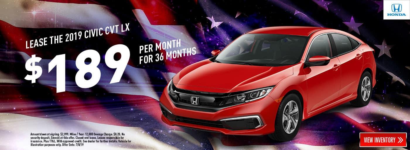 2019-Honda-Civic-CVT-LX