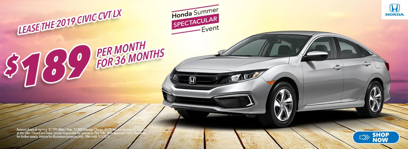 2019_Fernandez_Honda_Civic_Lease_Offers