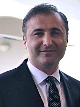 Akaki Tsutskiridze