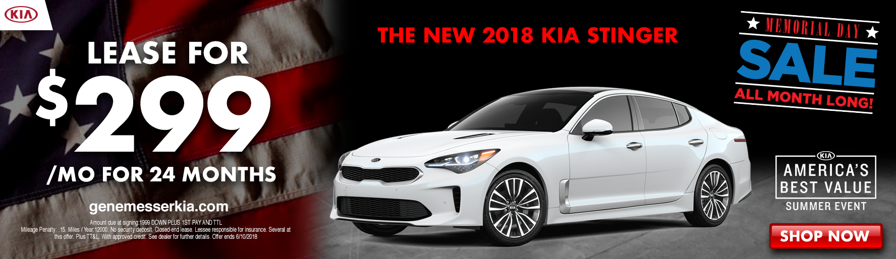 lubbock-tx-2018-kia-stinger-deals-near-me