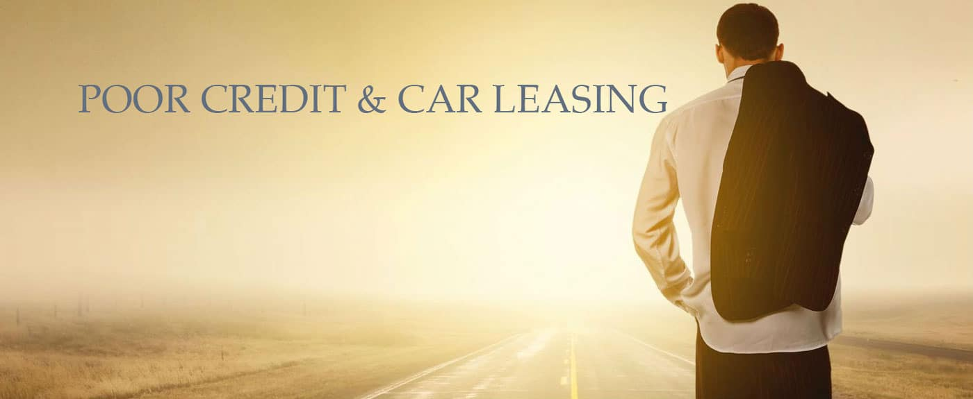 Car Leasing with Bad Credit in Austin