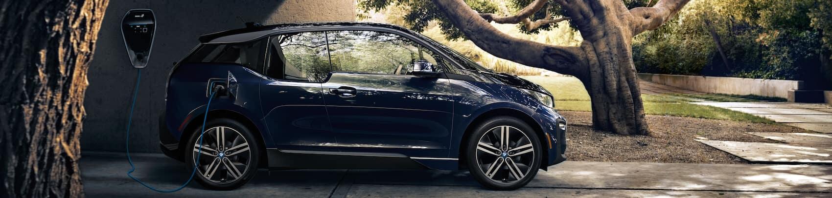 2020 BMW i3 model Hilton Head, SC