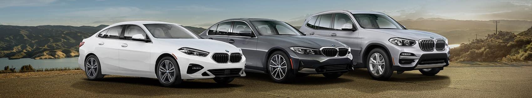 BMW vs Mercedes-Benz Hilton Head, SC