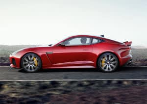 Sleek, Sporty, And All Around Innovative, Welcome To The 2018 Jaguar F TYPE.  A Sports Car That Stands In A Class Of Its Own, The Jaguar F  ...
