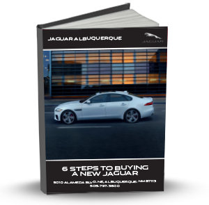 Free Guide to Buying a Jaguar