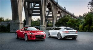 Jaguar Comparisons | Albuquerque NM | Jaguar Albuquerque
