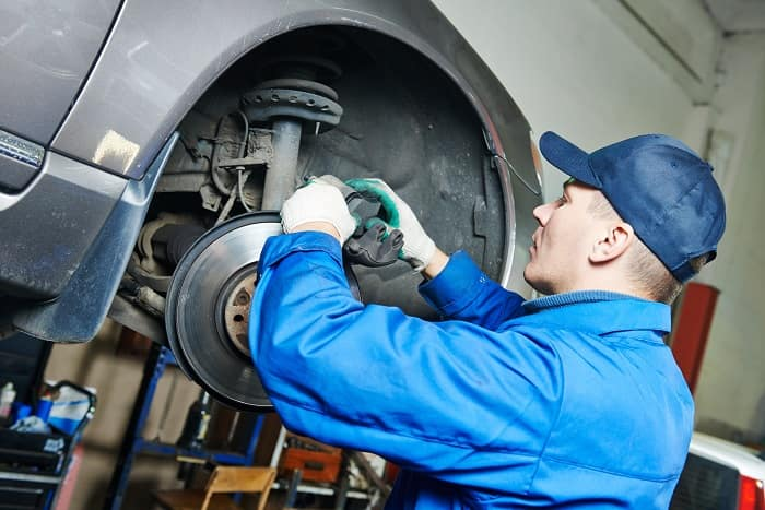 Brake Repair near Me | Jaguar Albuquerque NM