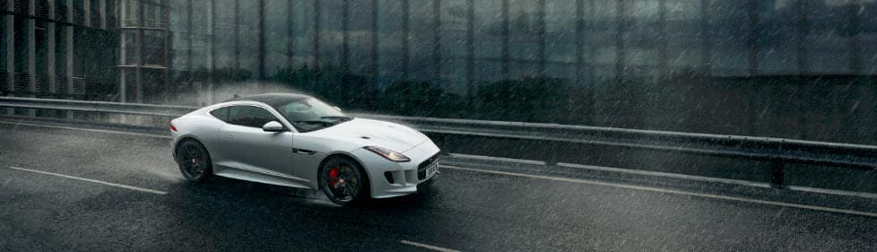 Jaguar F-TYPE Lease