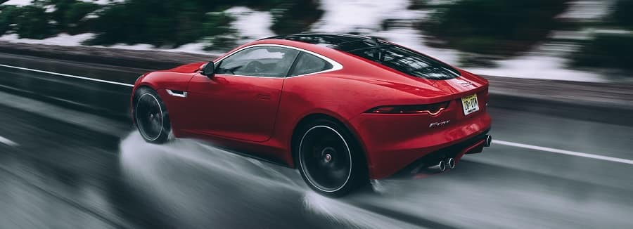 Thereu0027s Little Doubt About It: The 2018 Jaguar F TYPE Is Born And Bred As A  Sports Car. With Its Outstanding Performance, Luxury Interior And Intuitive  ...