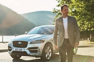 2018 Jaguar F-PACE Inventory in Agua Fria