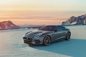 2018 Jaguar F-TYPE Inventory in Meadow Lake