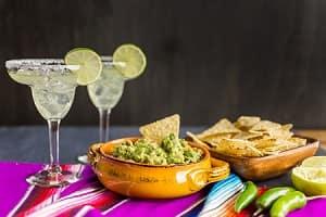 Cervantes Mexican Restaurant