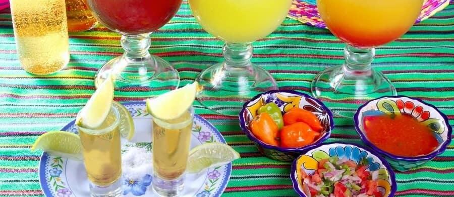 Mexican Restaurant near Albuquerque, NM