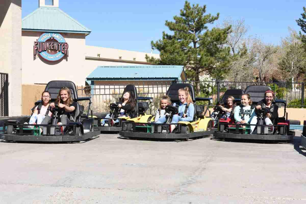 Best Kids Activities near Albuquerque NM | Jaguar Albuquerque