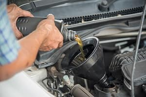 Replacing Your Synthetic Oil