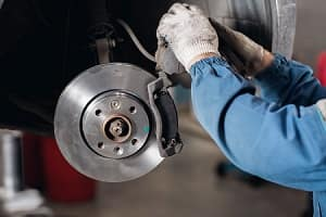 Rotors Help Your Brakes Work
