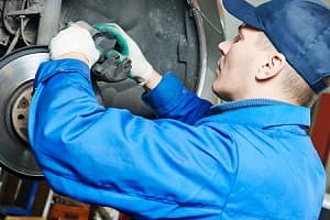 Getting Maintenance Done on Your Brakes