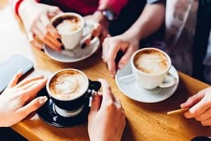 Great Coffee Service in Albuquerque