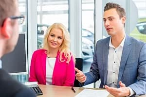 Expert Financing for Your Jaguar