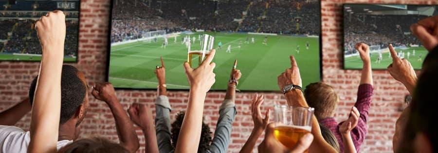 Best Sports Bars Albuquerque