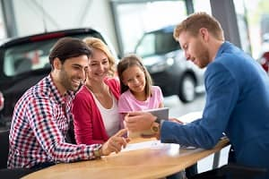 Used Car Financing near Carnuel