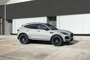Jaguar E-Pace Albuquerque NM