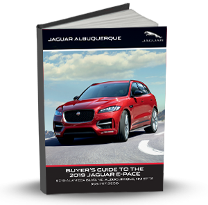 Jaguar Buy vs. Lease eBook