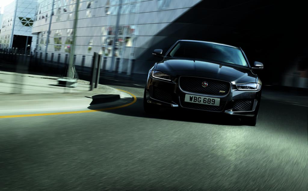 Jaguar XE Maintenance Schedule