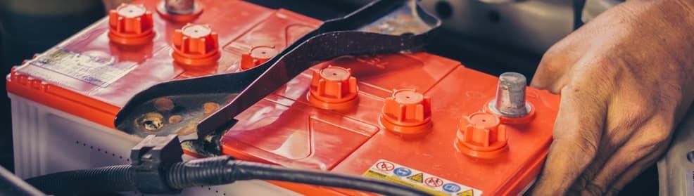 Car Battery Replacement | Jaguar Albuquerque NM