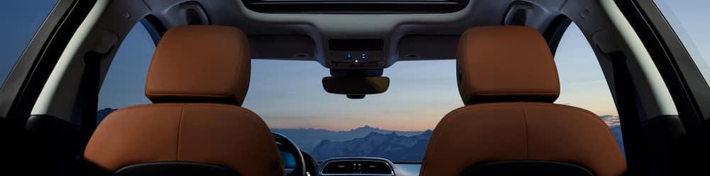 Jaguar F-PACE Interior Review