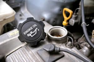 KEEP AN EYE ON OIL CHANGE INDICATOR SYSTEMS