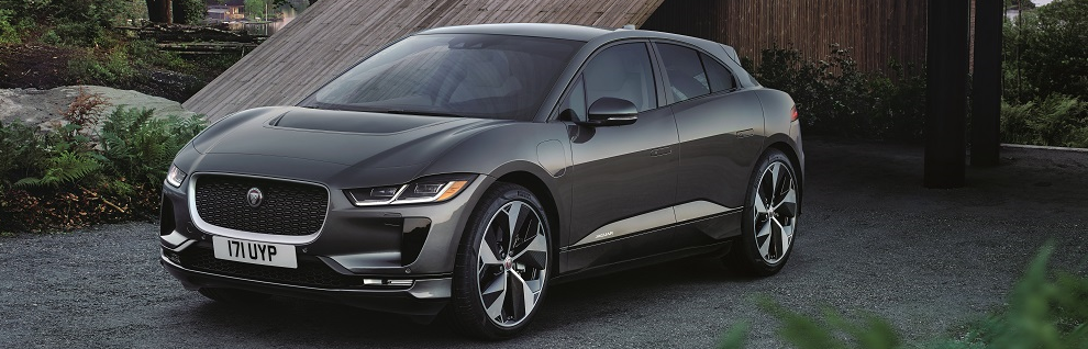 Jaguar I-PACE Lease Deals near Albuquerque, NM