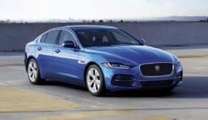 Jaguar XE Premium