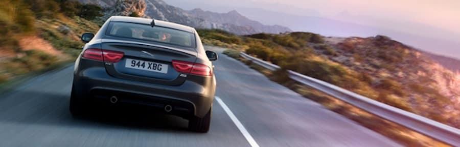 Jaguar XE Models for Sale near Albuquerque, NM