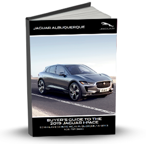 Buyer's Guide to the 2019 Jaguar I-PACE